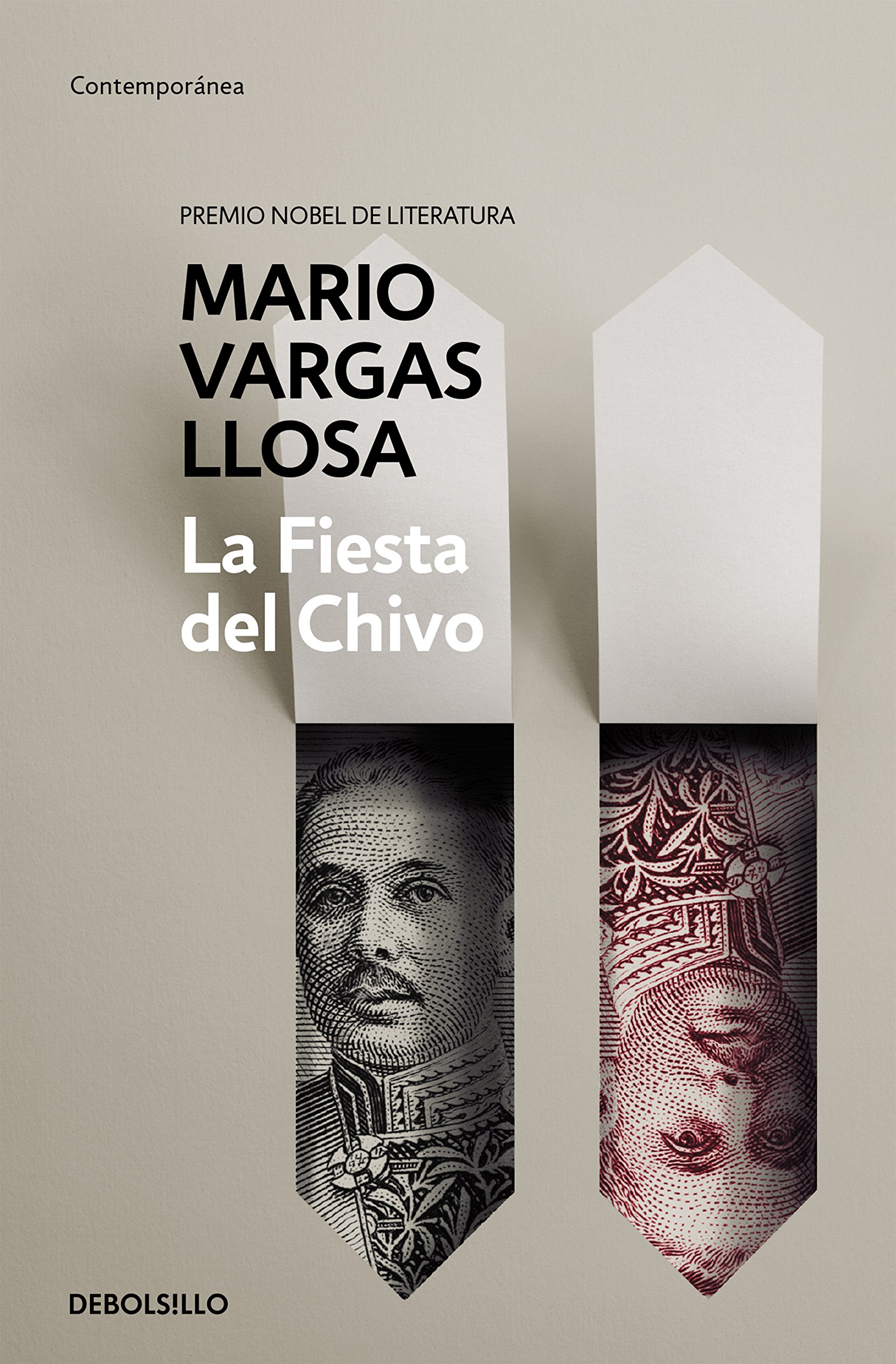 The Feast Of The Goat (spanish Edition) May 2, 2017  By Mario Vargas Llosa