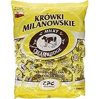 Krowki Milanowskie Milky Cream Fudge 1kg