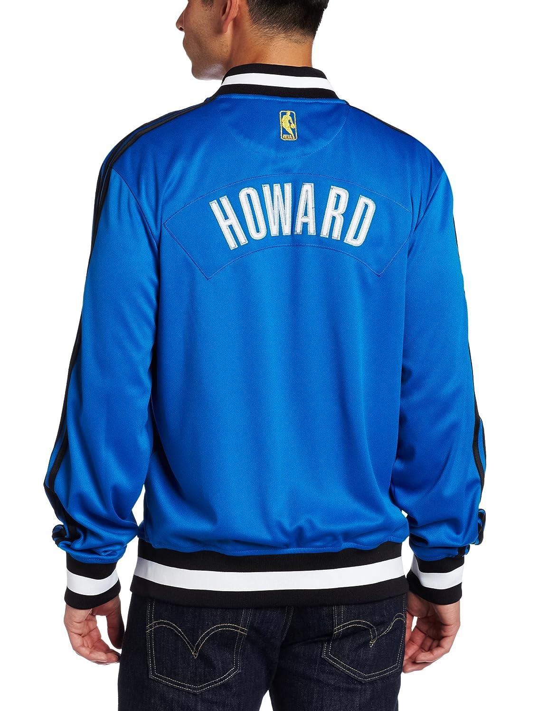 low priced e2079 483eb NBA Orlando Magic Dwight Howard Originals Legendary Current Player Jacket