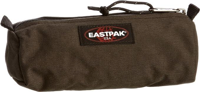 Eastpak Astuccio Benchmark Black Squares EK37289P: Amazon.es: Ropa y accesorios