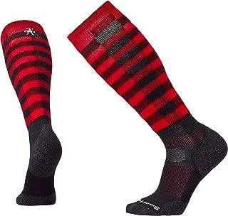 product image for Smartwool PhD Slopestyle Light Ifrane Black XL (Men's Shoe 12-14.5)