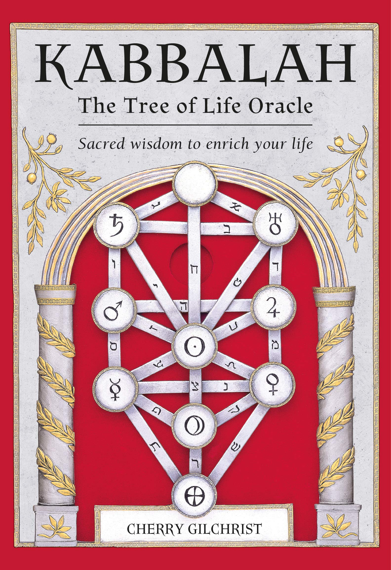 Kabbalah The Tree Of Life Oracle Sacred Wisdom To Enrich Your Life Amazon Co Uk Cherry Gilchrist 9781859064658 Books Tishby, attempting to elucidate this confusion in his commentary to the zohar puts it very well kabbalah the tree of life oracle