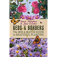 Beds & Borders - The Mix & Match Guide to Beautiful Planting