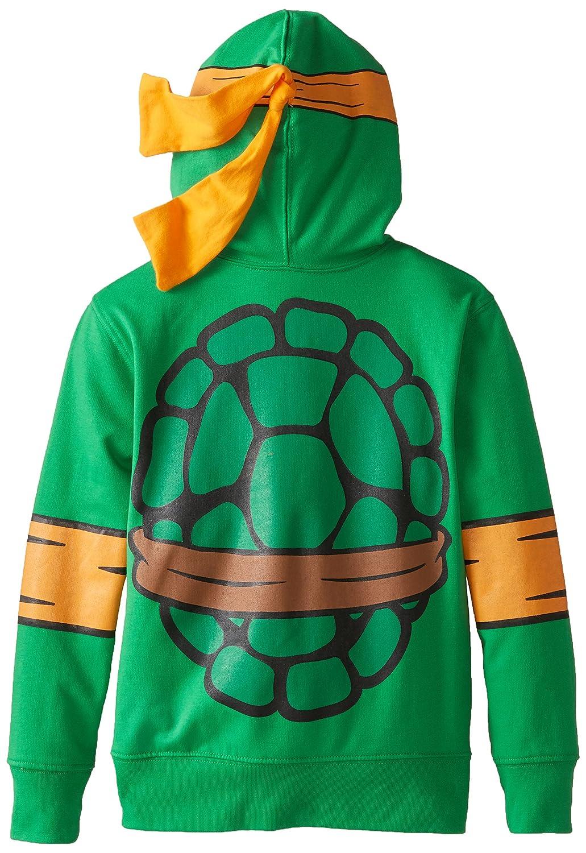 Amazon.com: Nickelodeon - Sudadera con capucha para niño ...