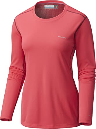 Columbia Midweight II Long Sleeve Top - Camisa para mujer