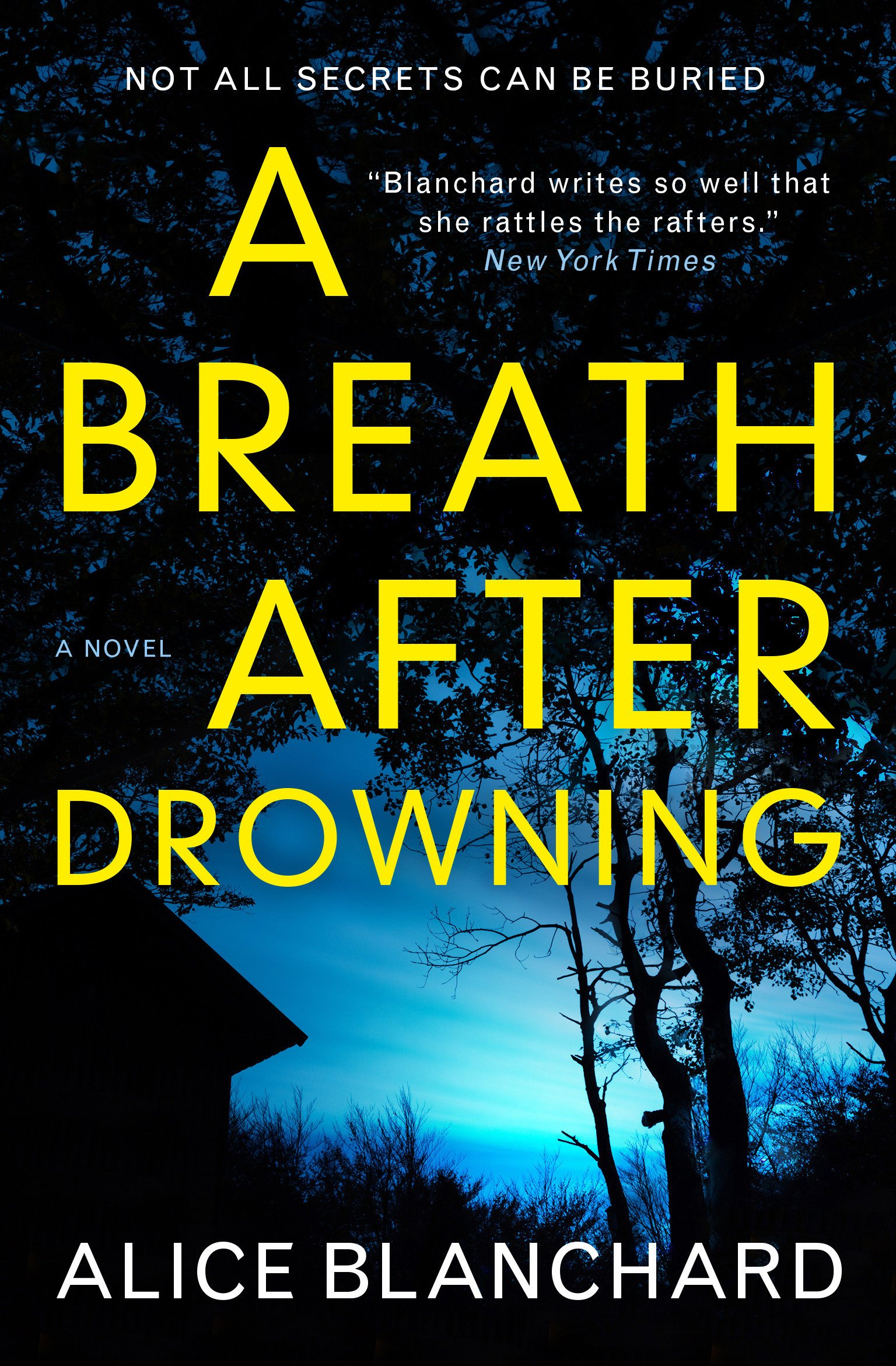breathing underwater summary chapter by chapter