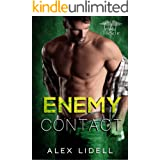 Enemy Contact: Enemies-to-Lovers Stand-Alone Healing-Love Romance (Trident Rescue)