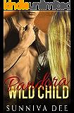 Pandora Wild Child (The Deepsilver Series Book 1)