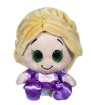 Posh Paws Disney Collection Rapunzel - Peluche de 6 Pulgadas