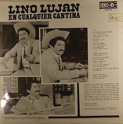 Amazon.com: en Cualquier Cantina: Music