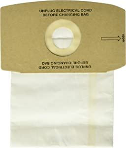 Riccar RSQ-6 SupraQuick Replacement Paper Bag- 6 Bags