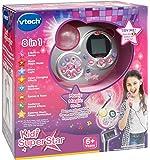 VTech 178503 Kidi Super Star Toy, Multi-Coloured