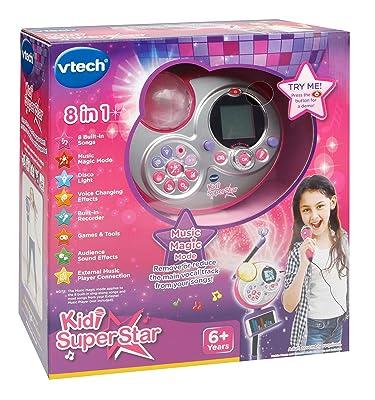 V-Tech Kidi Superstar Karaoke Machine