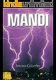 MANDI (Nel profondo della notte blu Vol. 3)