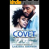 Covet (English Edition)