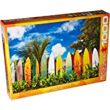 EuroGraphics Surfer's Paradise, Hawaii Puzzle (1000-Piece)