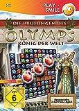 Die Prüfungen des Olymps: König der Welt