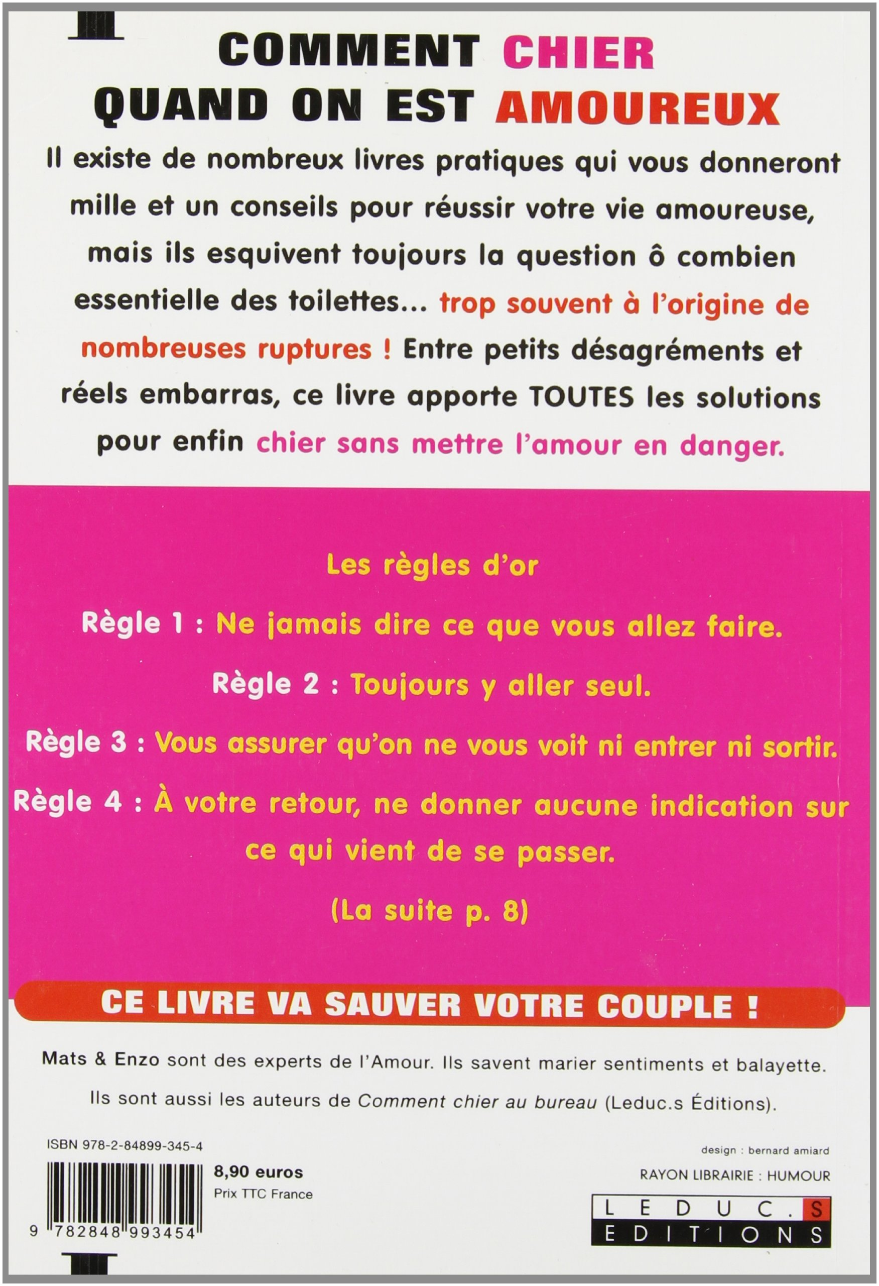 Comment chier quand on est amoureux pdf [PUNIQRANDLINE-(au-dating-names.txt) 54