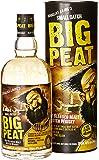 Big Peat Whisky Blended Malt 70 cl
