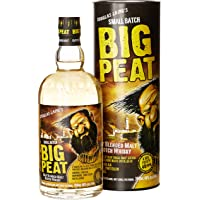 Big Peat Douglas Scotch Whisky, Whisky Ecossais Laing Islay Blended Malt , 70 cl