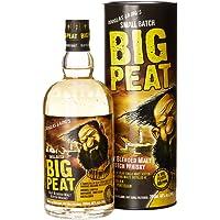 Big Peat Douglas Scotch Whisky, Whisky Ecossais Laing Islay Blended Malt , 70 cl