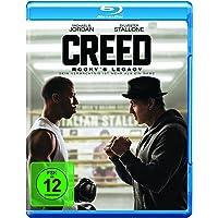 Creed – Rocky's Legacy [Blu-ray]