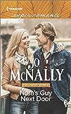Nora's Guy Next Door (The Lowery Women)