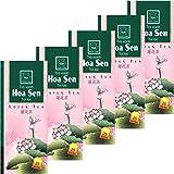 フクロン 蓮花茶 2gx25p×5個