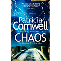 Chaos (The Scarpetta Series Book 24)