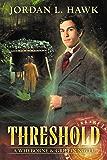 Threshold (Whyborne & Griffin Book 2)