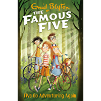 Five Go Adventuring Again: Book 2 (Famous Five series)