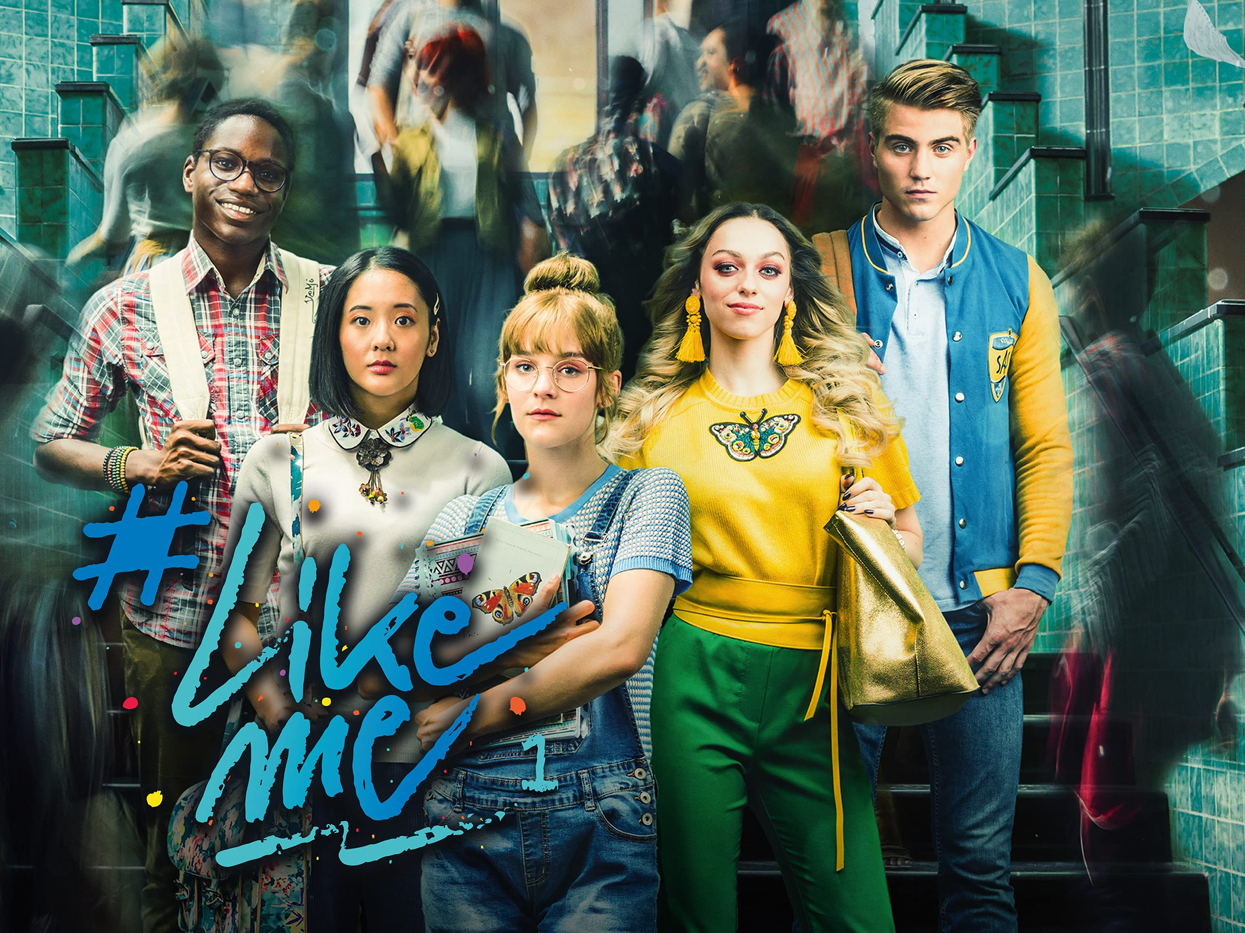 #LikeMe on Amazon Prime Video UK