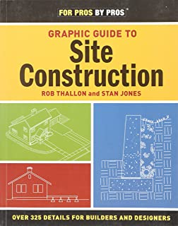 Time saver standards site construction details manual nicholas graphic guide to site construction over 325 details for builders and designers for pros fandeluxe Image collections
