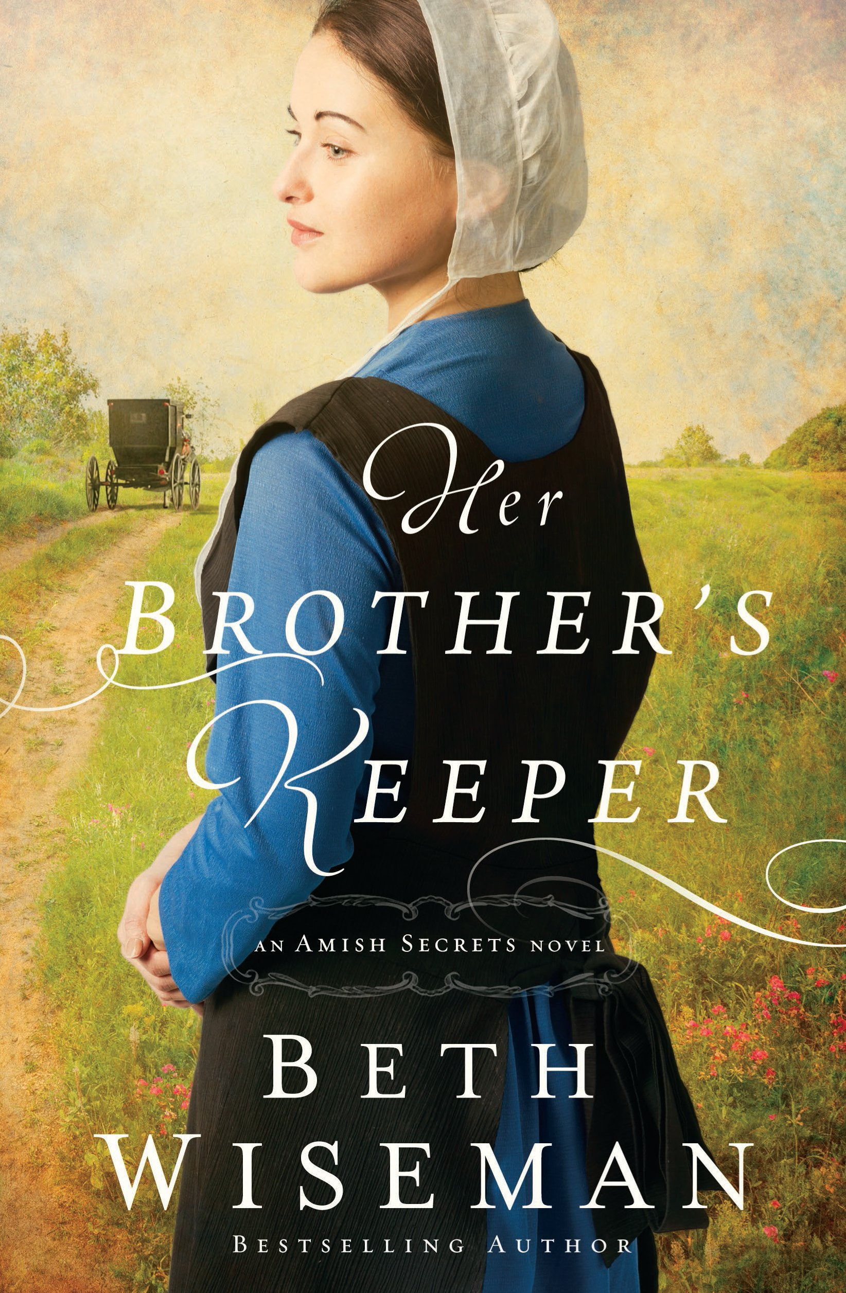 Her Brother's Keeper (An Amish Secrets Novel) PDF