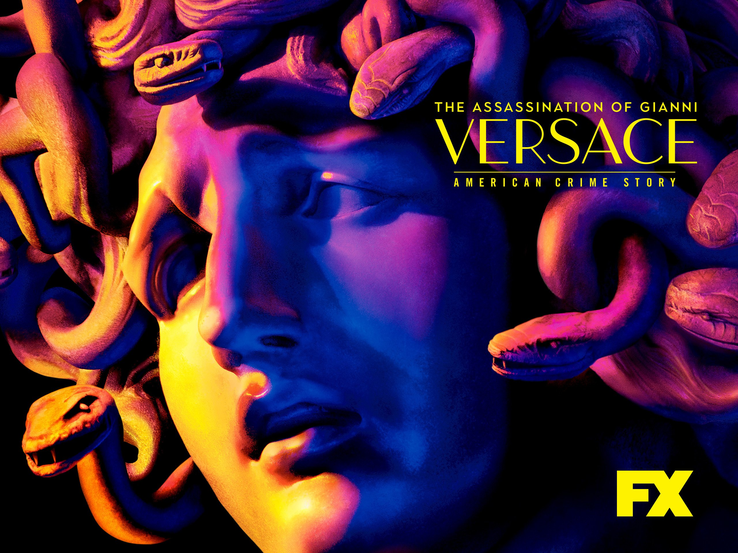 Watch The Assassination of Gianni Versace: American Crime ...