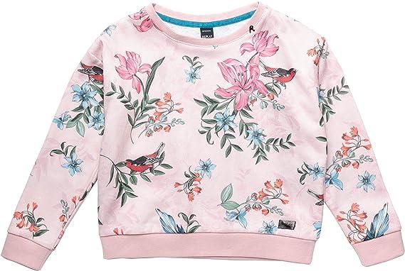 Replay M/ädchen Sweatshirt