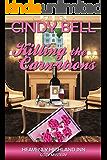 Killing the Carnations (Heavenly Highland Inn Cozy Mystery Book 3)
