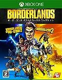 ボーダーランズ ダブルデラックス コレクション 【CEROレーティング「Z」】 - XboxOne