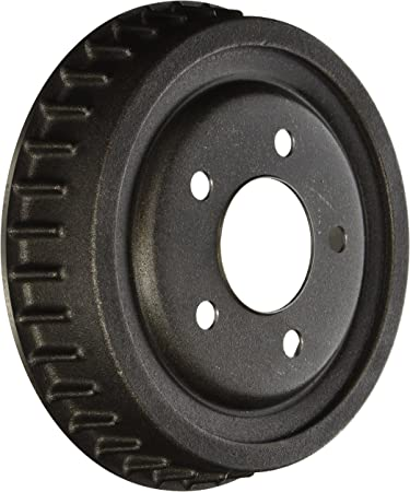 Amazon Com Centric Parts 123 65040 Brake Drum Automotive