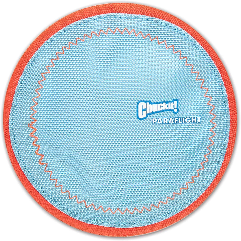 Frisbee para perro Chuckit Paraflight Flyer (xam)