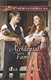 Accidental Family (The Bachelors of Aspen Valley)