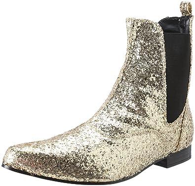 Glitter Disco Stiefel gold - gold YrN9l