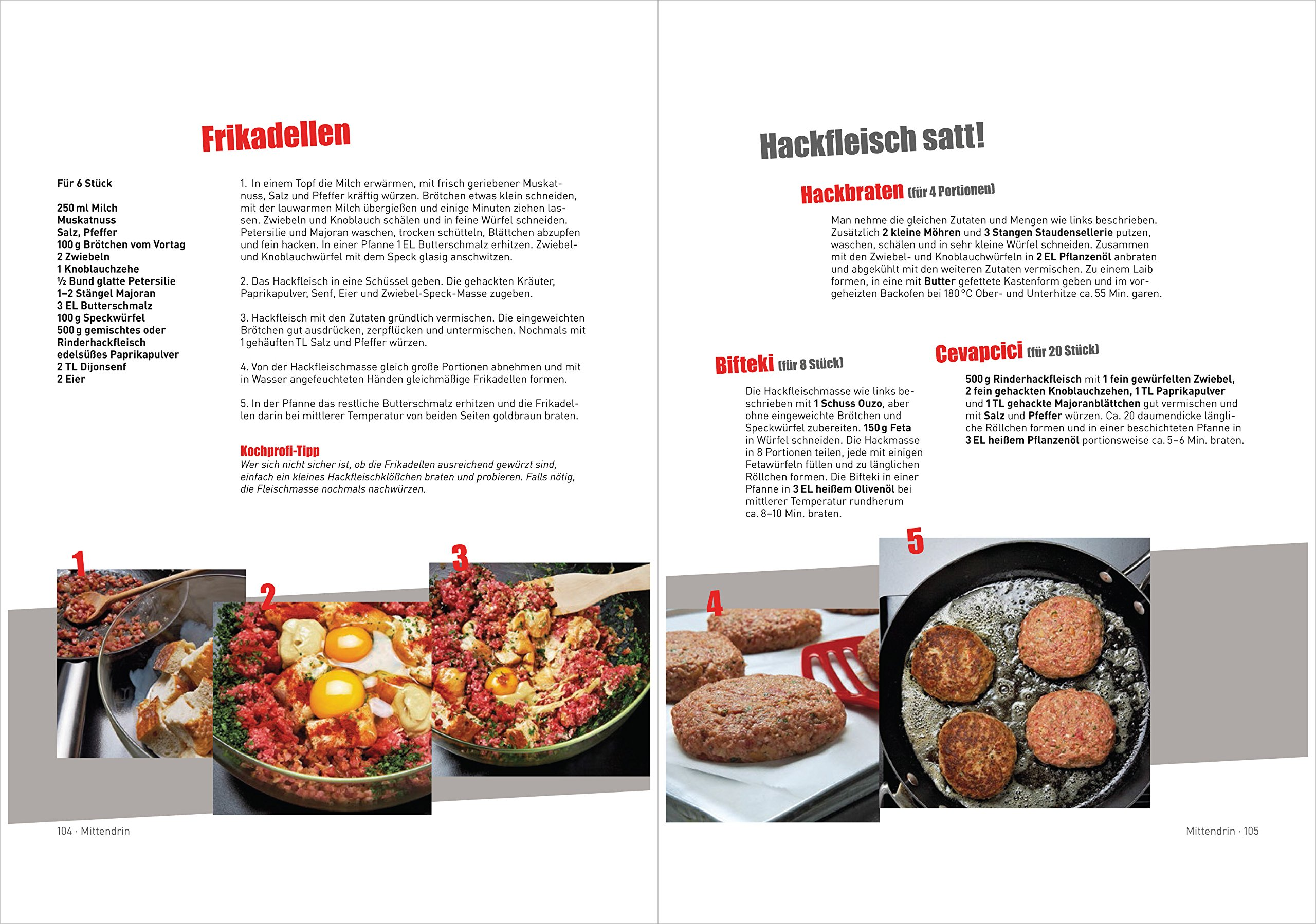 Kochschule Buch | arkhia.com | {Kochschule comic 30}