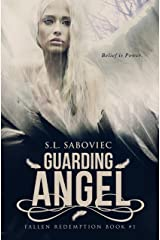 Guarding Angel (Fallen Redemption Book 1) Kindle Edition