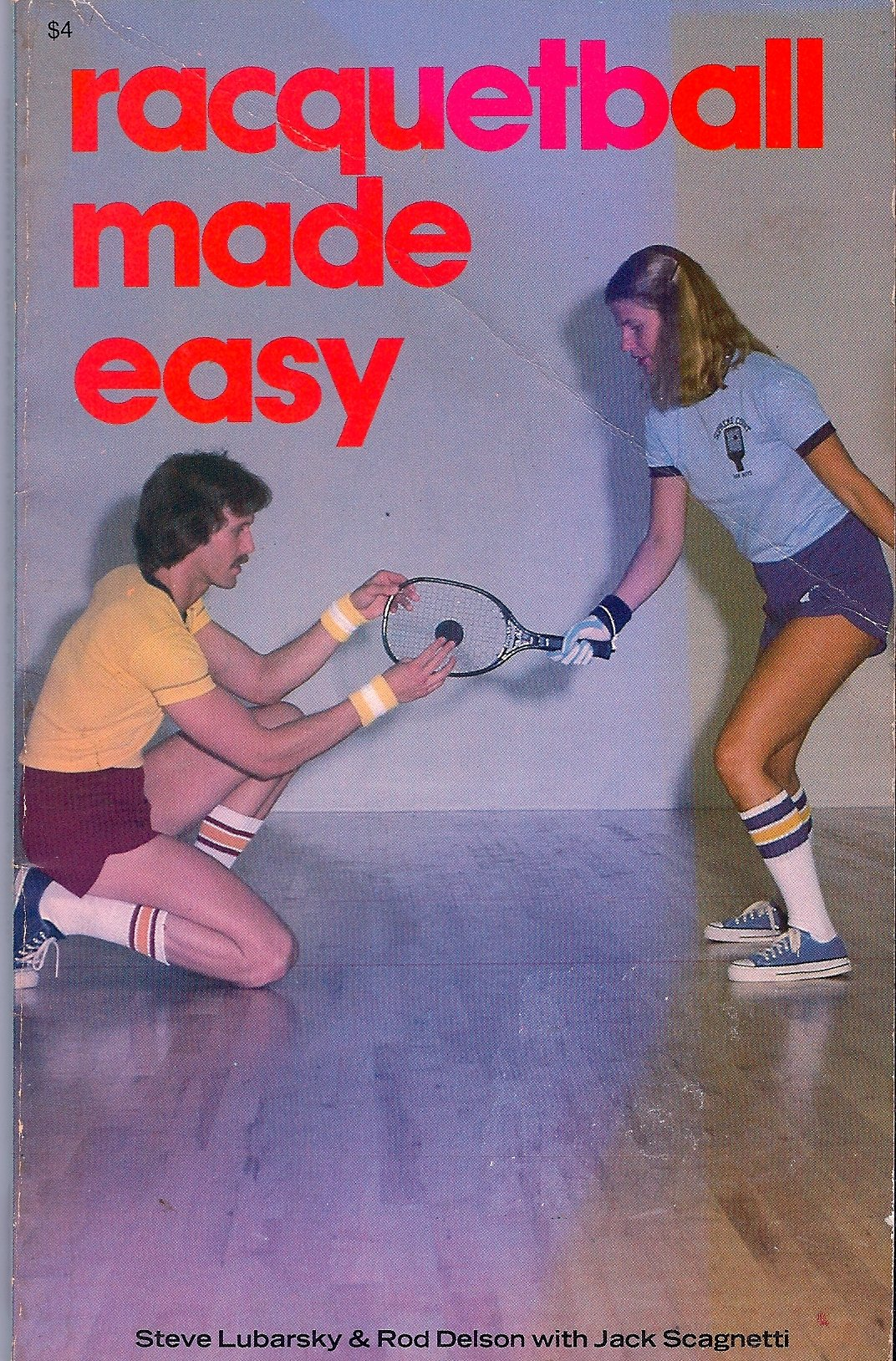 Racquetball Made Easy