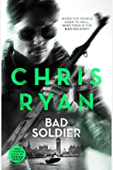 Bad Soldier: Danny Black Thriller 4 Kindle Edition