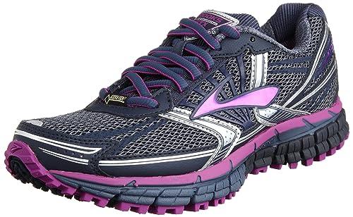 Brooks Adrenaline Asr 11 Gtx W  Womens Running Shoes  B00KXOZPB2