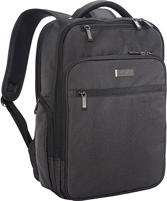 Kenneth Cole Reaction Brooklyn Commuter Backpack Slim 16