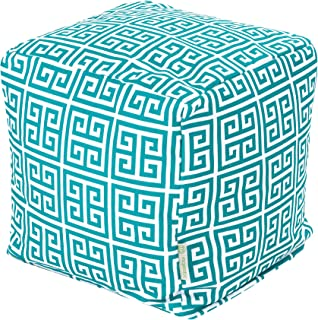 Majestic Home Goods Pacific Towers Cube Small Turquoise
