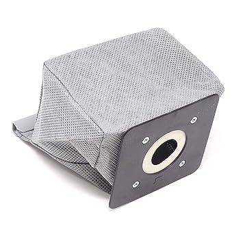Bolsa Tela Reutilizable 11 x 10 cm para aspiradora Philips ...